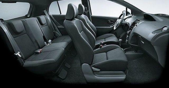 2008 Toyota Yaris 1.5 E  第6張相片