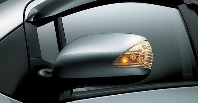 2008 Toyota Yaris 1.5 G  第4張相片