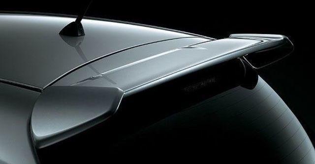 2008 Toyota Yaris 1.5 G  第5張相片