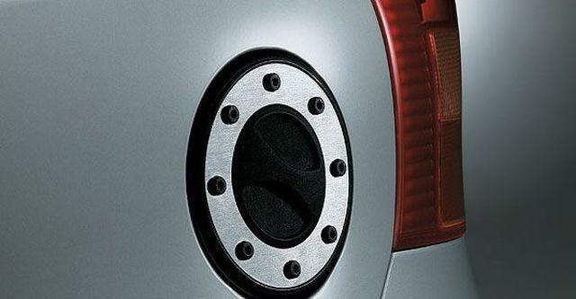 2008 Toyota Yaris 1.5 G  第7張相片