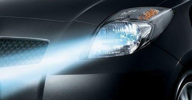 2008 Toyota Yaris 1.5 S  第3張相片