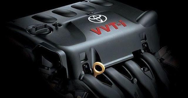 2008 Toyota Yaris 1.5 S  第8張相片