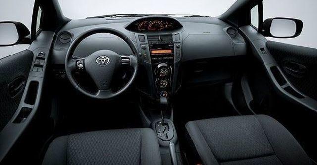 2008 Toyota Yaris 1.5 S  第9張相片