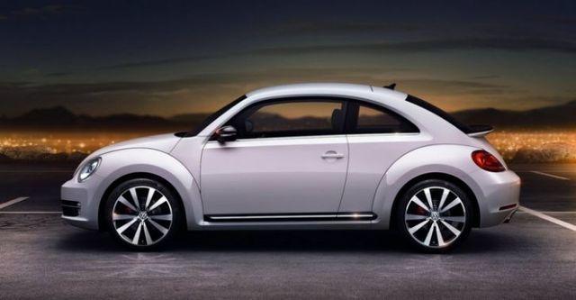 2015 Volkswagen Beetle 1.4 TSI Sport  第4張相片