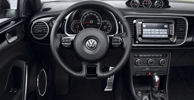 2015 Volkswagen Beetle 1.4 TSI Sport  第6張相片