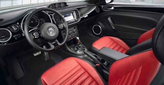 2015 Volkswagen Beetle 1.4 TSI Sport  第7張相片