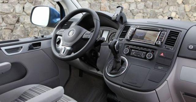 2015 Volkswagen California 2.0 TDI  第7張相片