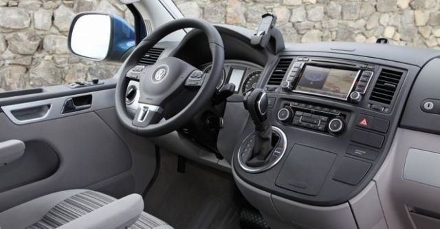 2015 Volkswagen California 2.0 TDI 4Motion  第7張相片