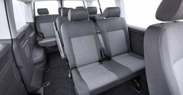 2015 Volkswagen Caravelle 2.0 TDI SWB 4WD尊榮版  第9張相片