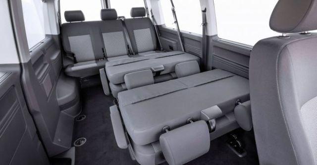 2015 Volkswagen Caravelle 2.0 TDI SWB 4WD尊榮版  第10張相片