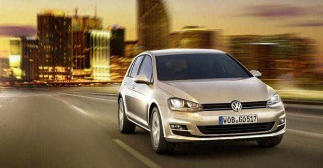 2015 Volkswagen Golf 1.2 TSI Comfort Line  第1張相片