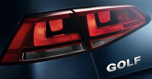 2015 Volkswagen Golf 1.2 TSI Trend Line  第4張相片