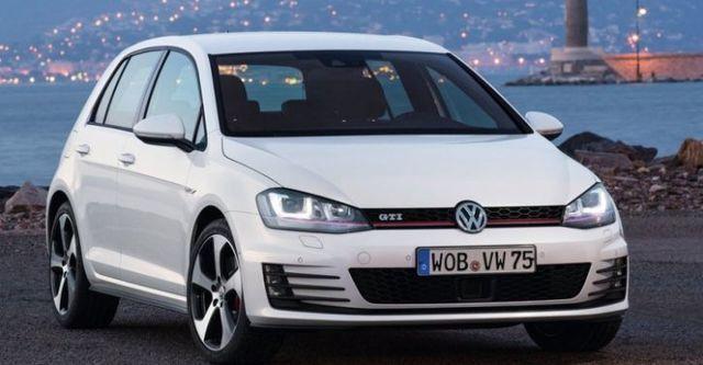 2015 Volkswagen Golf GTI  第3張相片