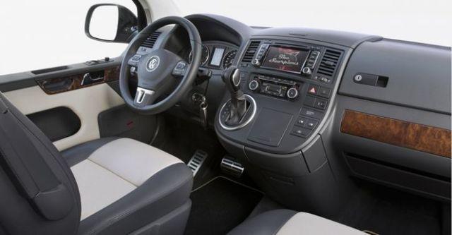 2015 Volkswagen Multivan 2.0 TDI  第6張相片