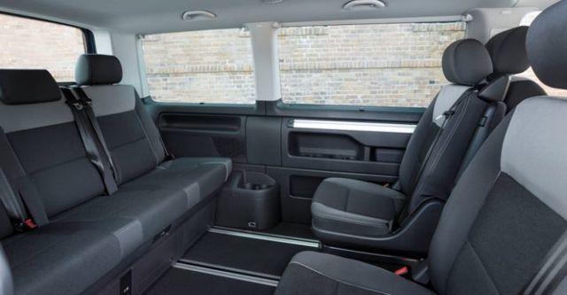 2015 Volkswagen Multivan 2.0 TDI  第10張相片