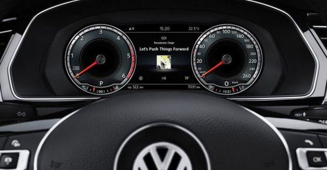 2015 Volkswagen Passat Sedan 330 TSI BMT HL  第7張相片
