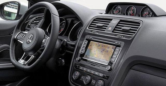 2015 Volkswagen Scirocco 1.4 TSI  第8張相片