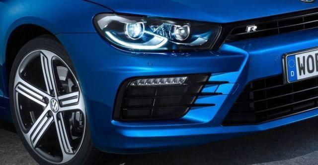 2015 Volkswagen Scirocco R  第6張相片