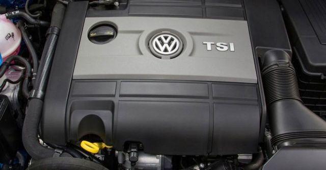 2015 Volkswagen Scirocco R  第10張相片
