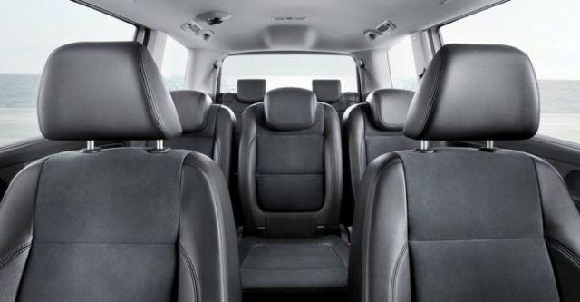 2015 Volkswagen Sharan 2.0 TDI BMT Comfortine  第10張相片