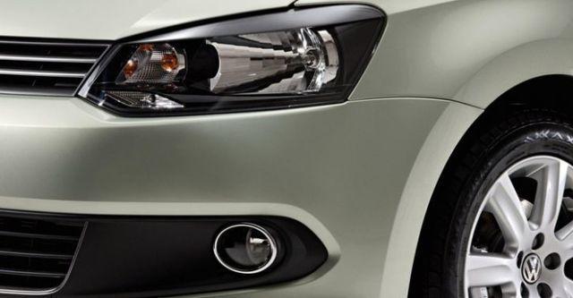 2015 Volkswagen Vento 1.6 CL  第5張相片