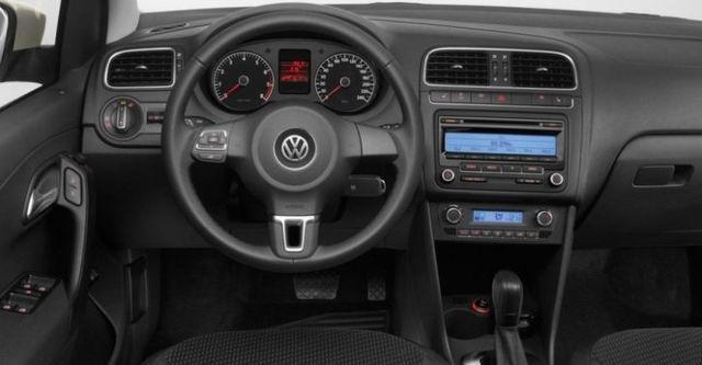 2015 Volkswagen Vento 1.6 CL  第6張相片