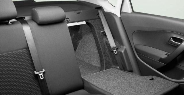 2015 Volkswagen Vento 1.6 CL  第9張相片