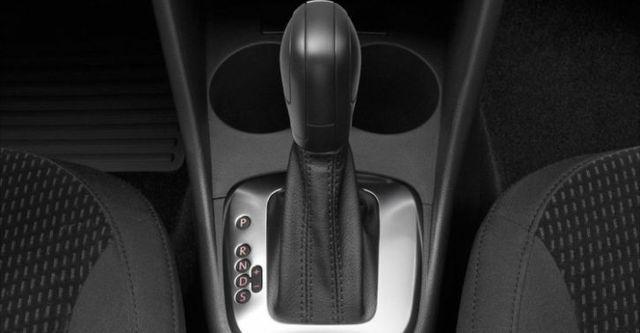 2015 Volkswagen Vento 1.6 TL  第8張相片
