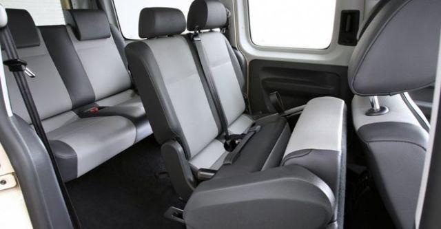 2014 Volkswagen Caddy Maxi 2.0 TDI 4Motion  第10張相片