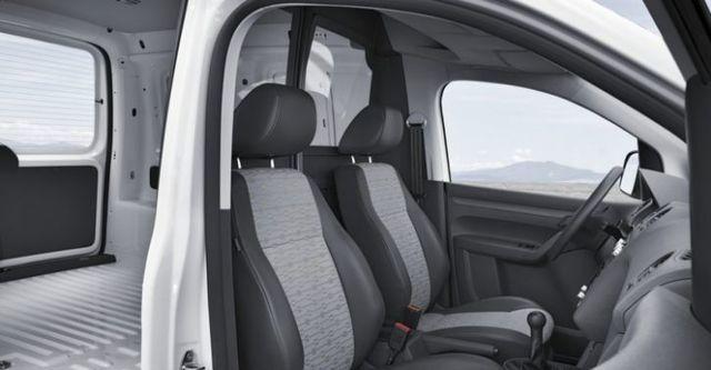 2014 Volkswagen Caddy Van 1.2 TSI  第10張相片