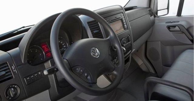2014 Volkswagen Crafter GP 35 Kombi 2.0 TDI MWB  第9張相片