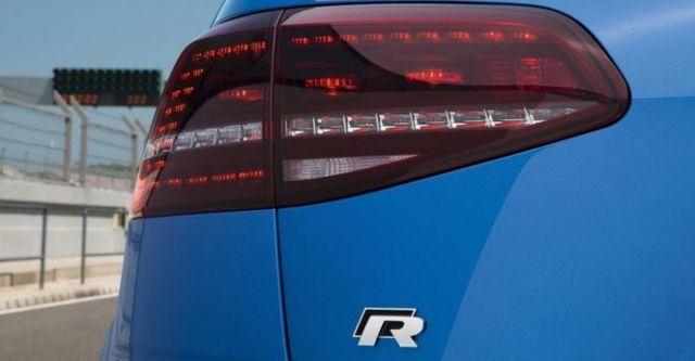 2014 Volkswagen Golf R  第7張相片