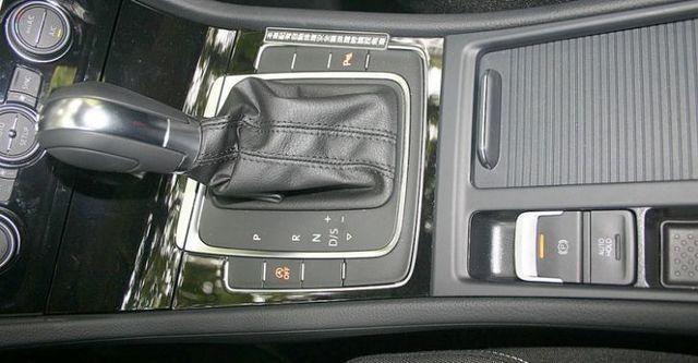 2014 Volkswagen Golf Variant 1.4 TSI Comfort Line  第6張相片