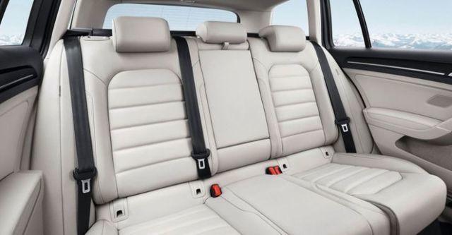 2014 Volkswagen Golf Variant 1.4 TSI Comfort Line  第9張相片