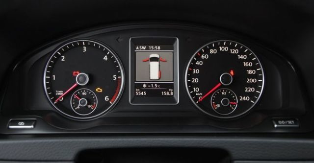 2014 Volkswagen Multivan 2.0 TSI 4Motion  第7張相片