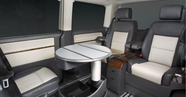2014 Volkswagen Multivan 2.0 TSI 4Motion  第9張相片