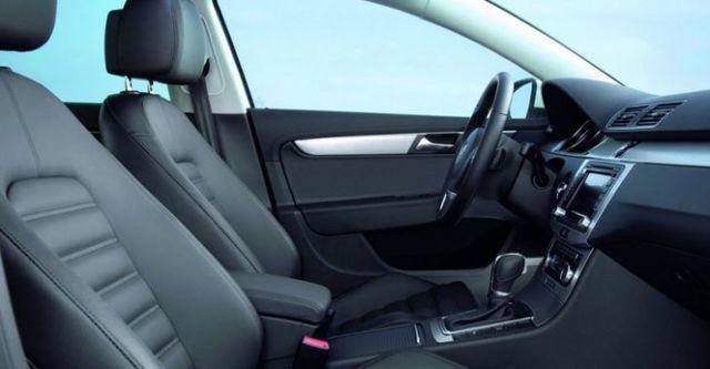 2014 Volkswagen Passat Variant 3.6 V6  第7張相片