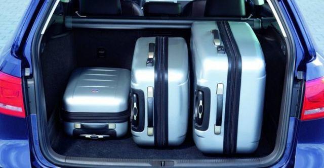 2014 Volkswagen Passat Variant 3.6 V6  第10張相片
