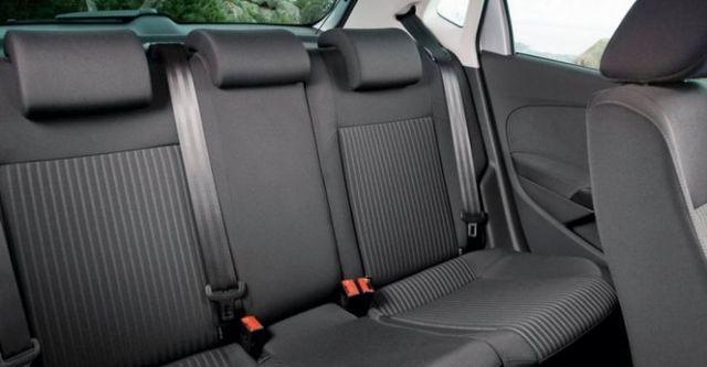 2014 Volkswagen Polo 1.6 CL  第9張相片