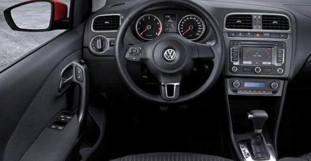 2014 Volkswagen Polo 1.6 TL  第6張相片
