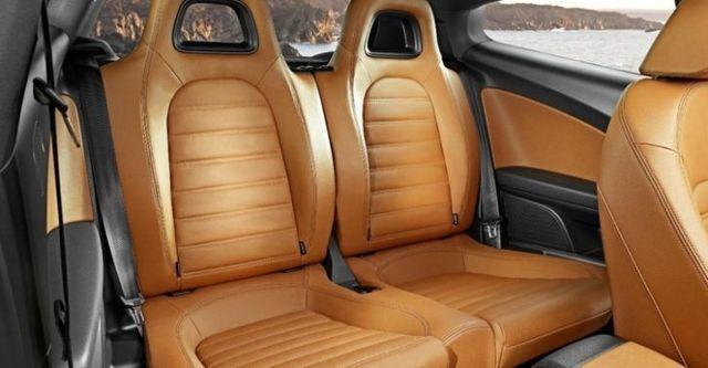 2014 Volkswagen Scirocco 2.0 TSI  第7張相片