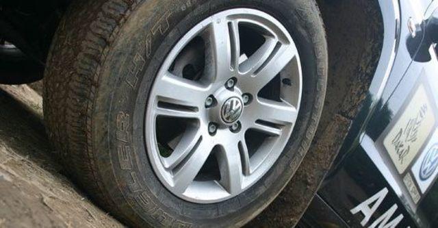 2013 Volkswagen Amarok 2.0 TDI M6  第5張相片