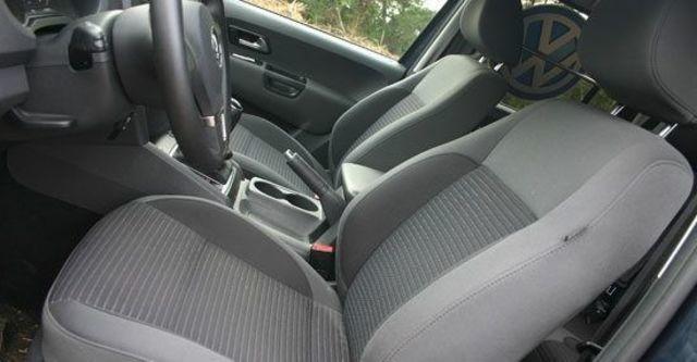 2013 Volkswagen Amarok 2.0 TDI M6  第8張相片
