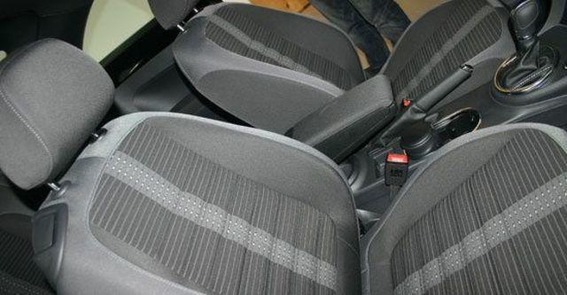 2013 Volkswagen Beetle 1.2 TSI Design  第7張相片