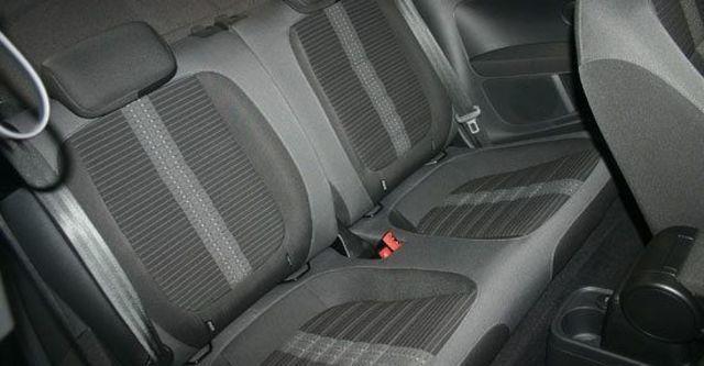 2013 Volkswagen Beetle 1.2 TSI Design  第8張相片
