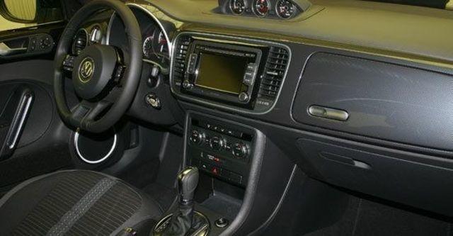 2013 Volkswagen Beetle 1.2 TSI Design  第9張相片