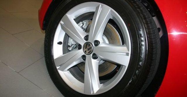 2013 Volkswagen Beetle 1.2 TSI Design  第10張相片