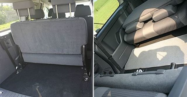 2013 Volkswagen Caddy Maxi 2.0 TDI 4Motion  第9張相片