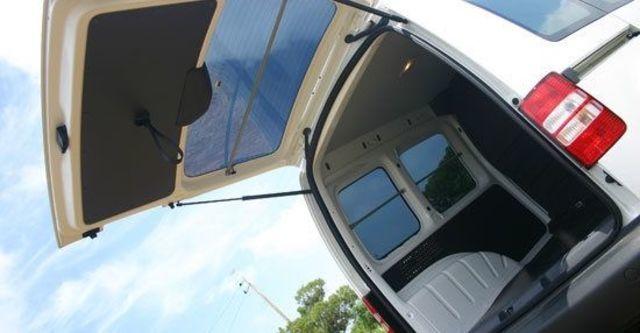 2013 Volkswagen Caddy Van 1.2 TSI  第5張相片