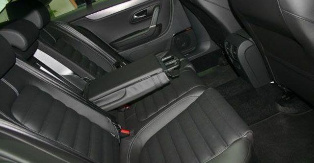 2013 Volkswagen CC 2.0 TDI BlueMotion  第4張相片